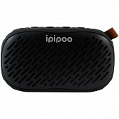 Колонка Bluetooth iPiPoo YP-6 Черный