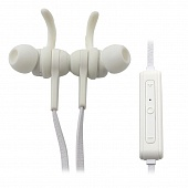 Наушники Bluetooth Yookie K318 Белый