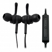 Наушники Bluetooth Yookie K318 Черный